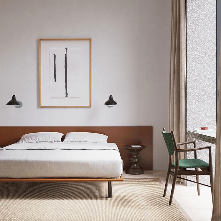 Idee camera da letto aesthetic n.26