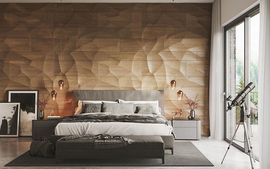 Idee camera da letto aesthetic n.32
